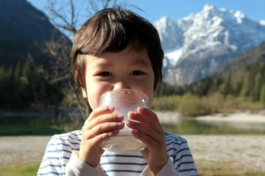 Mums, Here is Something About Milk Proteins That Will Surprise You