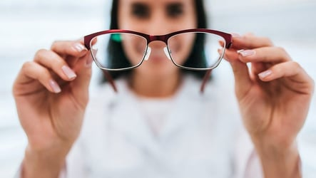 Hope in Sight - Natural Eye Health Care