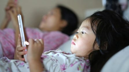 Does Gadgets Bring Any Harm to Children?