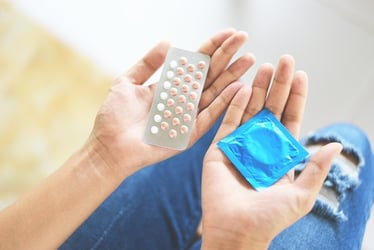 What Effective Contraceptive Method Should You Use?