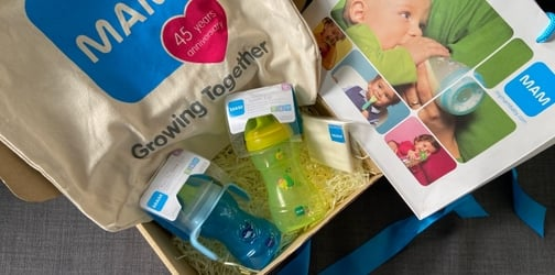 #TAPReviews: All New MAM Cups For Toddlers And Kids