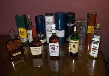 Are kids lured into trying out alcohol?