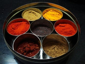 Indian spices may lead to poisoning in young children