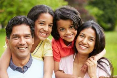 Try these Vedantic parenting tips to raise happy and confident kids