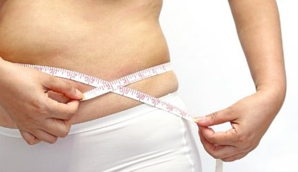 I used these 3 kitchen ingredients to cut my belly fat by half in JUST 2 months!