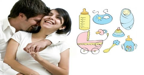 Planning to get pregnant? Stop - read these 8 tips
