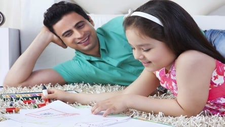 5 things paediatricians believe all dads must know