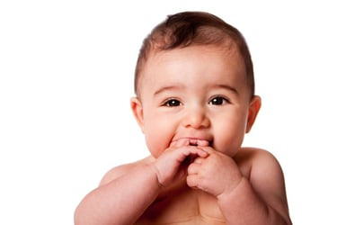 Safe homeopathic medicine for teething babies