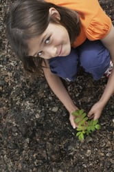 Give your tots an eco-friendly lifestyle
