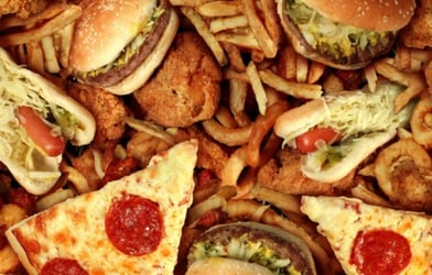 Can you eat healthy at a fast food joint?