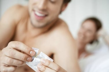 4 effective male contraceptives you can consider