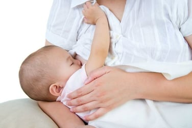 Shocking! Baby loses eye as Mumbai mother's traditional 'breast milk cure' backfires!