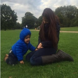 Mum Genelia wishes son birthday in the most adorable way!