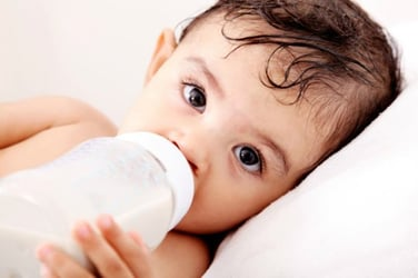 In response to tweet, railways provides timely medical assistance, milk to 18-month-old