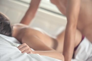 Dads take note: here are the four best times to ask your partner for sex!