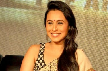 Congratulatory messages pour in for Rani and Aditya on Twitter