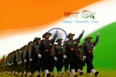 Watch out for these top 5 Republic Day activities for kids in Delhi