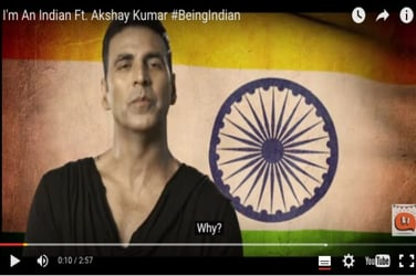 Show this video to your kids to tell them about the unsung heroes of India
