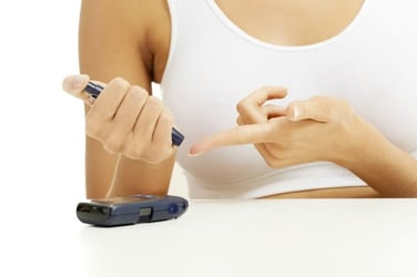 Potato-rich diet before pregnancy may increase the chances of gestational diabetes