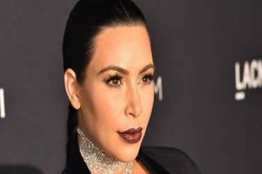 Kim Kardashian responds to backlash: 'I'm a mother and I'm allowed to be sexy'