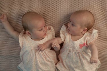 Twins may share cancer risk, says study