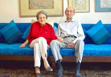 Must-Read: This love story from World War II sets an example for couples in a long-distance relationship