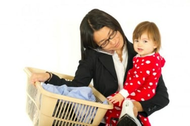 Put your cellphones away, mums! Fragmented maternal care can reduce brain development in infants