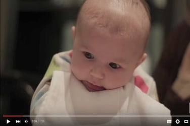 Must watch: These expert-recommended tips to burp a newborn work like magic!