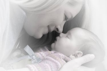 Proven! Mothers who co-sleep with their babies breastfeed for a longer time