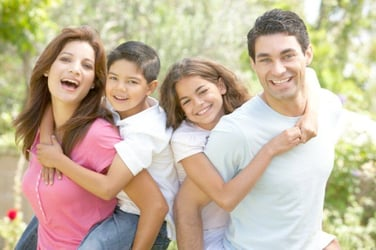 6 Ways to help your kids get along better with each other