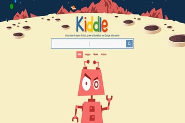 Parents, have you tried this really cool visual search engine exclusively for kids?