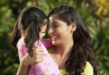 Why raising an only child works too
