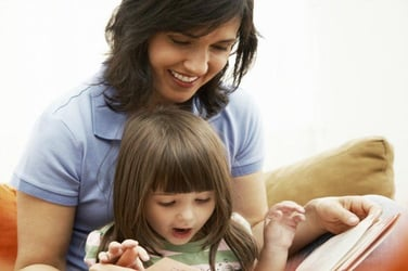"""How to say """"No"""" to your child (without actually saying no)"""