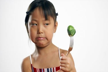 Depression and anxiety in parents leads to fussy eating in kids: Study