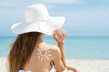 Say goodbye to 6 summer skin problems with these expert tips