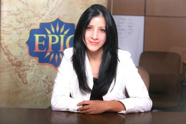 An exclusive chat with Aparna Pandey, Business Head of Epic Channel
