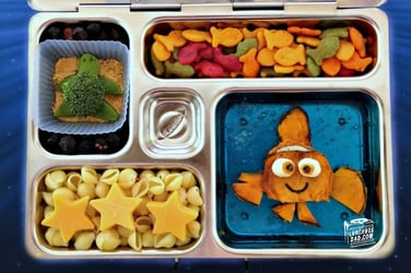 Checkout these 10 amazing Disney themed lunches that kids will love
