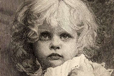 8 dark origins of classic nursery rhymes you didn't know about