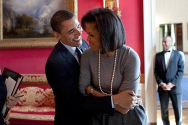 The real reason why Barack Obama likes wife Michelle the way she is