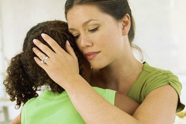 Mums, do you also identify with these 6 parenting fears?