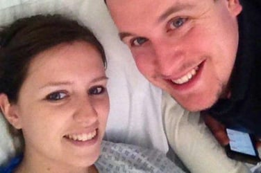 Clueless doctors ask woman with tumor to take 7 pregnancy tests