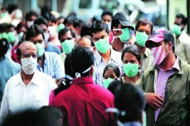 Just In: Government issues health advisory, SMS alerts on swine flu