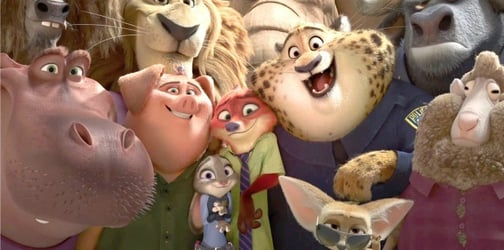 5 reasons why parents will enjoy Zootopia more than their kids