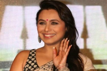 This is how Rani and Aditya Chopra celebrated their second anniversary with daughter Adira