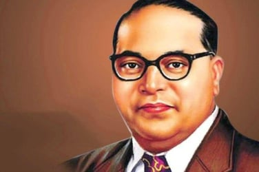 6 lesser-known facts about Babasaheb Ambedkar that you must know now