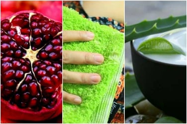 Mums, try these natural home remedies to prevent breasts from sagging