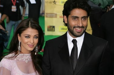Abhishek Bachchan loves this one thing about his beautiful wife Aishwarya