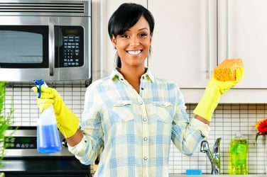Working Mum Special: 20 smart cleaning hacks to make your lives simpler