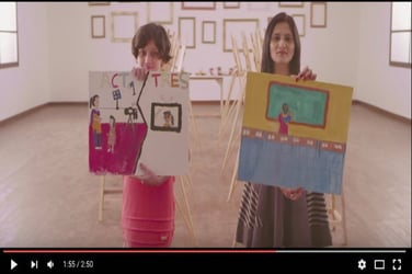 Video: Parents, are you sure you know what your child wants to become when he grows up?