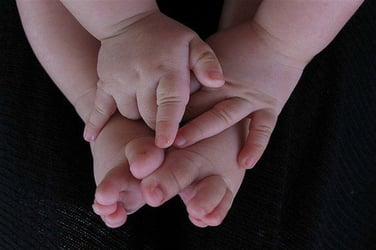 Shocking! 18-month-old Delhi baby hits puberty, develops fully grown sex organs!
